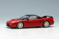 ** 予約商品 ** EIDOLON EM389B Honda NSX-R (NA2) 2002 New Formula Red