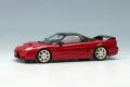 ** 予約商品 ** EIDOLON EM389I Honda NSX-R (NA2) 2002 Monza Red Pearl