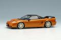 ** 予約商品 ** EIDOLON EM389J Honda NSX-R (NA2) 2002 New Imola Orange Pearl