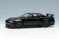 【お取り寄せ商品】 EIDOLON EM396D Nismo R34 GT-R Z-tune Black