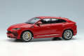 ** 予約商品 ** EIDOLON EM428A Lamborghini URUS 2017 (Asterope Wheel) Red