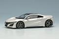 ** 予約商品 ** EIDOLON EM430E Honda NSX (NC1) 2016 Casino White Pearl