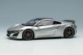 ** 予約商品 ** EIDOLON EM431D Honda NSX (NC1) with Carbon Package 2016 Source Silver Metallic Limited 30pcs