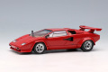 EIDOLON EM432A Lamborghini Countach LP400S 1980 with Rear Wing Red