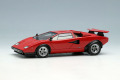 ** 予約商品 ** EIDOLON EM439C Lamborghini Countach LP400/500S Walter Wolf ch.1120148 1975 Test version Limited 50pcs