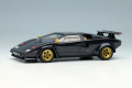 ** 予約商品 ** EIDOLON EM441C Lamborghini Countach LP400S Prototype Walter Wolf 3rd 1980