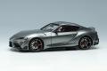 ** 予約商品 ** EIDOLON EM467D Toyota GR Supra RZ 2019 Japanese ver. Ice Gray Metallic