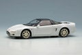 ** 予約商品 ** EIDOLON EM470F Honda NSX-R (NA1) 1994 Option Wheel version Grandprix White Limited 30pcs