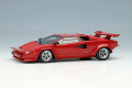 ** 予約商品 ** EIDOLON EM506A Lamborghini Countach LP400S U.S.Modification 1981 Red Limited 30pcs