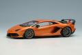 ** 予約商品 ** EIDOLON EM513B Lamborghini Aventador SVJ 2018 (Nireo wheel) Alancio Atlas Limited 80pcs