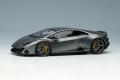 ** 予約商品 ** EIDOLON EM518E Lamborghini Huracan EVO 2019 (AESIR wheel) Metallic Gray Limited 50pcs