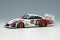 EIDOLON EM542 Porsche 935/78 Martini Racing DRM Norisring 1978 No.40 Limited 200pcs