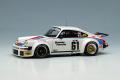 EIDOLON EM548 Porsche 934 Turbo Brumos Racing Daytona 24H 1977 No.61