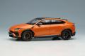 ** 予約商品 ** EIDOLON EM551B Lamborghini URUS Pearl Capsule 2020 Arancio Borealis Limited 80pcs