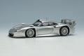** 予約商品 ** EIDOLON EM554A Porsche 911GT1 EVO Street version 1997 Silver
