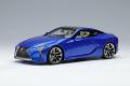 ** 予約商品 ** EIDOLON EM560A Lexus LC500 Structural Blue 2018 Blue Moment interior Limited 100pcs