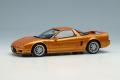 ** 予約商品 ** EIDOLON EM583A Honda NSX type S (NA2) 1997 Imora Orange Pearl Limited 100pcs