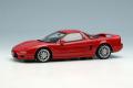 ** 予約商品 ** EIDOLON EM583B Honda NSX type S (NA2) 1997 Formula Red Limited 50pcs
