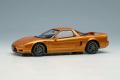 ** 予約商品 ** EIDOLON EM584A Honda NSX type S Zero (NA2) 1997 Imora Orange Pearl Limited 100pcs