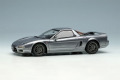 ** 予約商品 ** EIDOLON EM584C Honda NSX type S Zero (NA2) 1997 Kaiser Silver Metallic Limited 50pcs