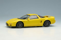 ** 予約商品 ** EIDOLON EM584D Honda NSX type S Zero (NA2) 1997 Indy Yellow Pearl Limited 50pcs