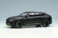 ** 予約商品 ** EIDOLON EM596A Lamborghini URUS Graphite Capsule 2020 Nero Nectis Limited 50pcs
