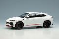 ** 予約商品 ** EIDOLON EM596D Lamborghini URUS Graphite Capsule 2020 Bianco Monocerus Limited 50pcs
