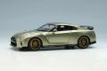 ** 予約商品 ** EIDOLON EM624A Nissan GT-R NISMO Premium Edition T-spec 2022 Millennium Jade