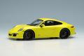 ** 予約商品 ** EIDOLON EM629E Porsche 911(991) Carrera GTS 2014 Racing Yellow