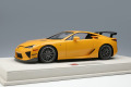 ** 予約商品 ** EIDOLON EML044A 1/18 Lexus LFA Nurburgring Package 2012 Orange
