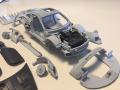 ** 予約商品 ** FEELING43 Porsche 911 RSR 24h Le Mans 2018 n.91 Rothmans (Naked ver.)