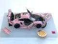 FEELING43 Porsche 911 RSR 24h Le Mans 2018 n.92 Pink Pig