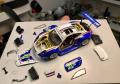FEELING43 Porsche 911 RSR 24h Le Mans 2018 n.91 Rothmans
