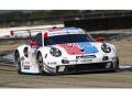 ** 予約商品 ** FEELING43 Porsche 911 RSR 24h Le Mans 2019 Brumos (Nomal ver.)