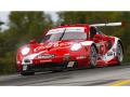 ** 予約商品 ** FEELING43 Porsche 911 RSR Petit Le Mans 2019 Coca Cola (Nomal ver.)
