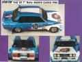 STARTER FIA002 フィアット 131 Monte Carlo 1980 winner