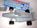 Finishers 1/20kit Ligier JS19 1982 Limited 50pcs