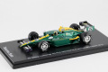 IXO 1/43特注完成品 KV Racing Technology Takuma Sato Rd.6 INDIANAPOLIS 500 2010