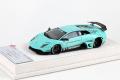 Fuelme Models FM43003LM-C 1/43 LB Performance Lamborghini LB WORKS Murcielago Tiffany Blue Limited 25pcs