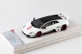 Fuelme Models FM43003LM-O 1/43 LB Performance Lamborghini LB WORKS Murcielago Glossy White Limited 20pcs