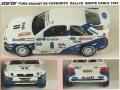 STARTER FOR005 フォード Escort Monte Carlo 1993