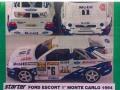 STARTER FOR006 フォード ESCORT MONTE CARLO 1994 winner