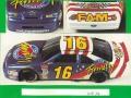 STARTER FOR034 フォード T.BIRD FAMILY 1994