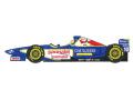 FS MODEL 012 1/20 リジェ JS43 オーストラリアGP 1996