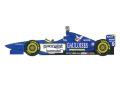 FS MODEL 014 1/20 リジェ JS43 日本GP 1996