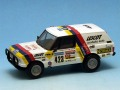 GAFFE 8802 レンジローバー Elf Lescot Paris Dakar 1988