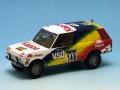 GAFFE 9102 レンジローバー VSD Kappa Paris Dakar 1983