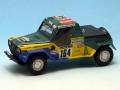 GAFFE 9608 メルセデス 280 GE Proto Koro Paris Dakar 1983