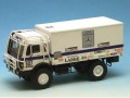 GAFFE 9903 メルセデス 1935 AK Laleu winner trucks Paris Dakar 1984