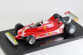 TOPMARQUES/GP replicas 1/18 フェラーリ 312T4 n.11 J.シェクター World champion 1979